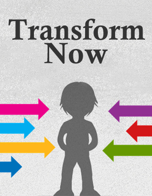 Transform Now video thumb