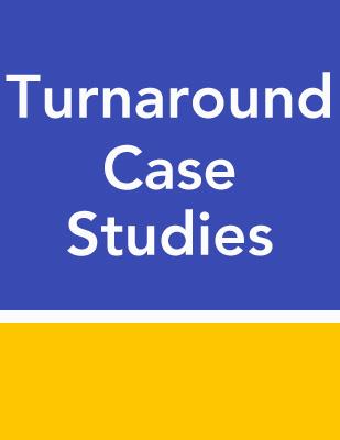 Turnaround Case Studies thumb