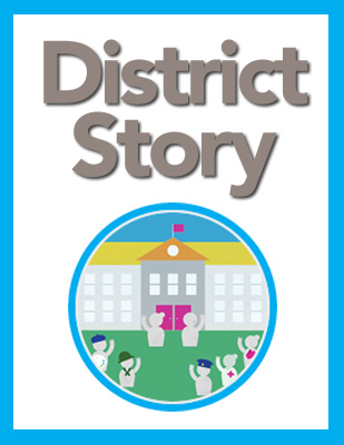 District Story thumb: Partners