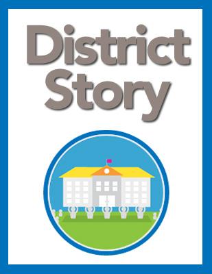 District Story thumb: Leadership