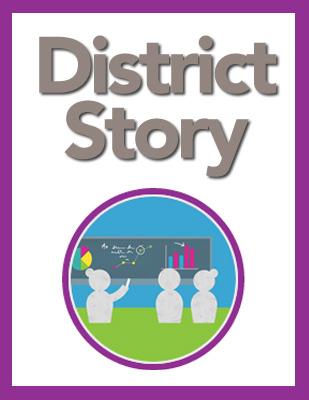 District Story thumb: Teaching