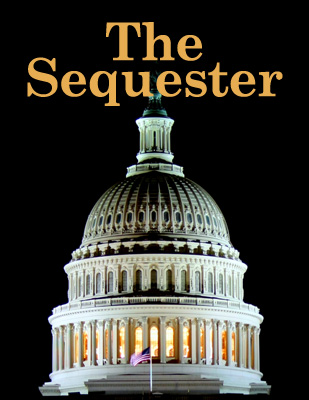 Sequester thumb