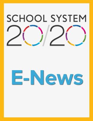 System 20/20 E-News
