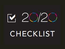 2020 Checklist Thumbnail